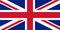 Flag icon for English